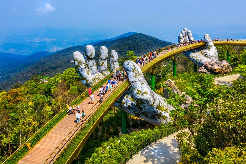 Курорты во Вьетнаме