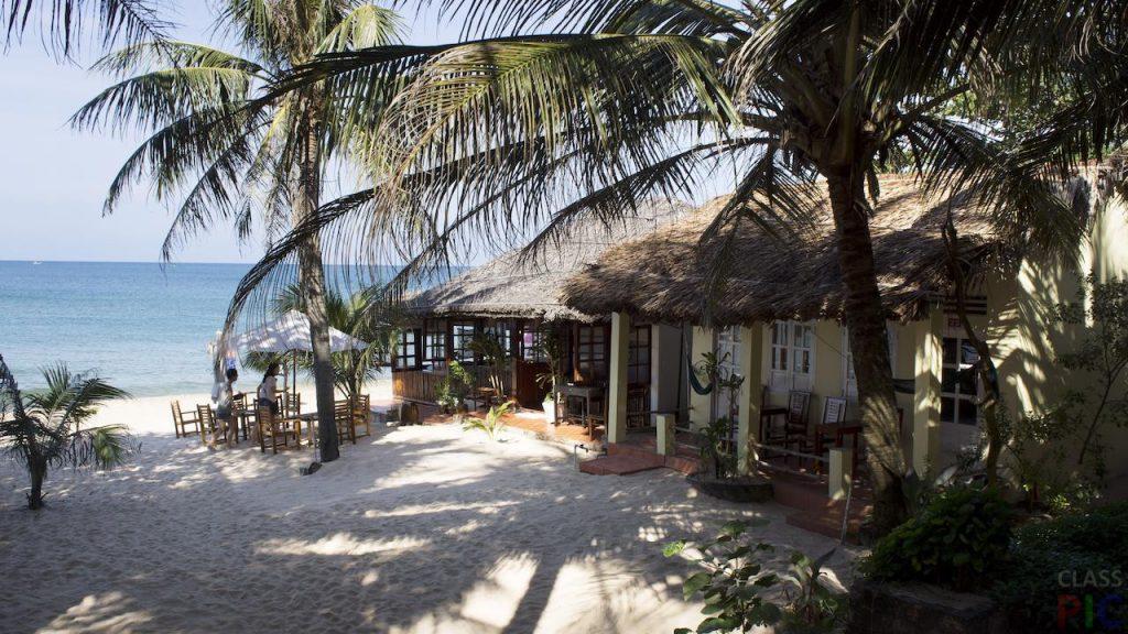 Фукуок: описание курорта