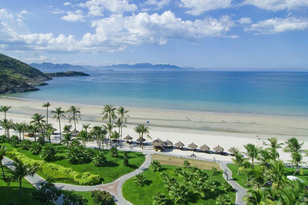Отдых во Вьетнаме: Нячанг