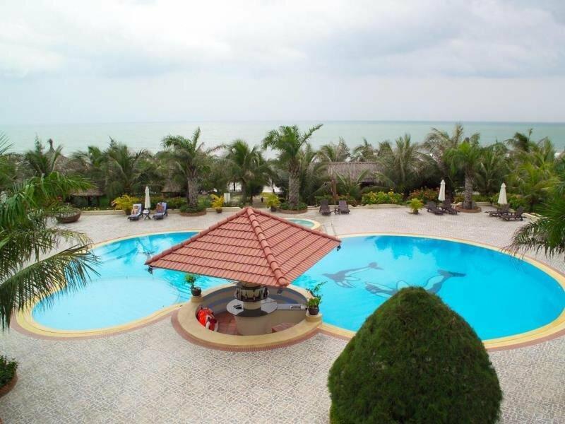 Отель Оушен Стар: Вьетнам