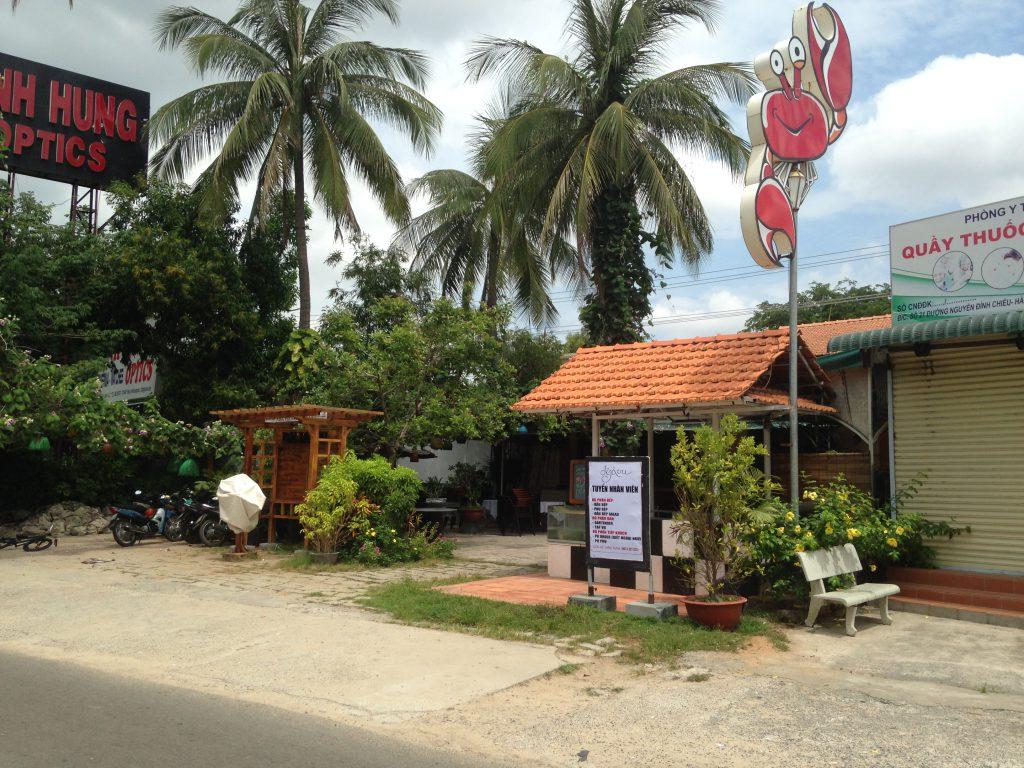 Отдых в Фантьете во Вьетнаме