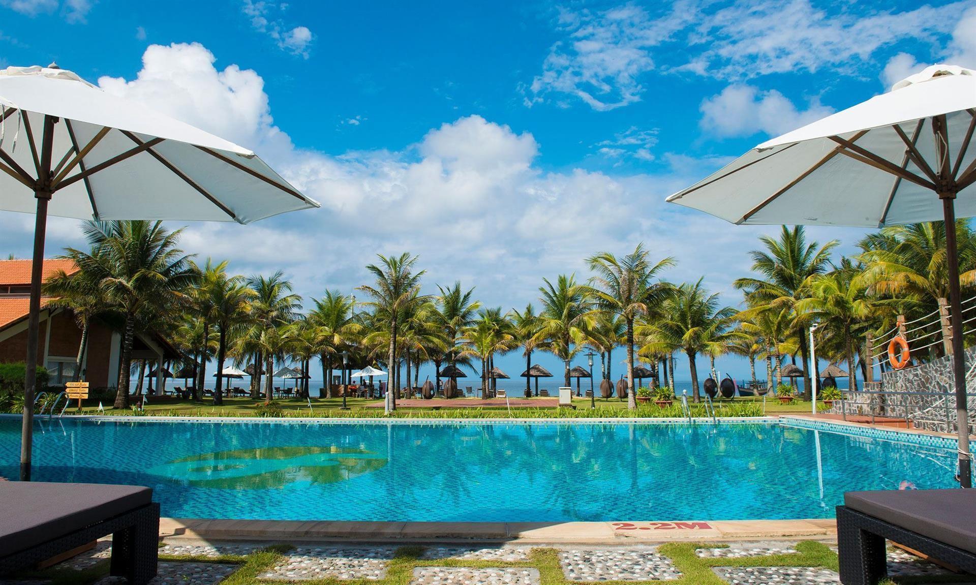 Лучшие отели Фукуока во Вьетнаме