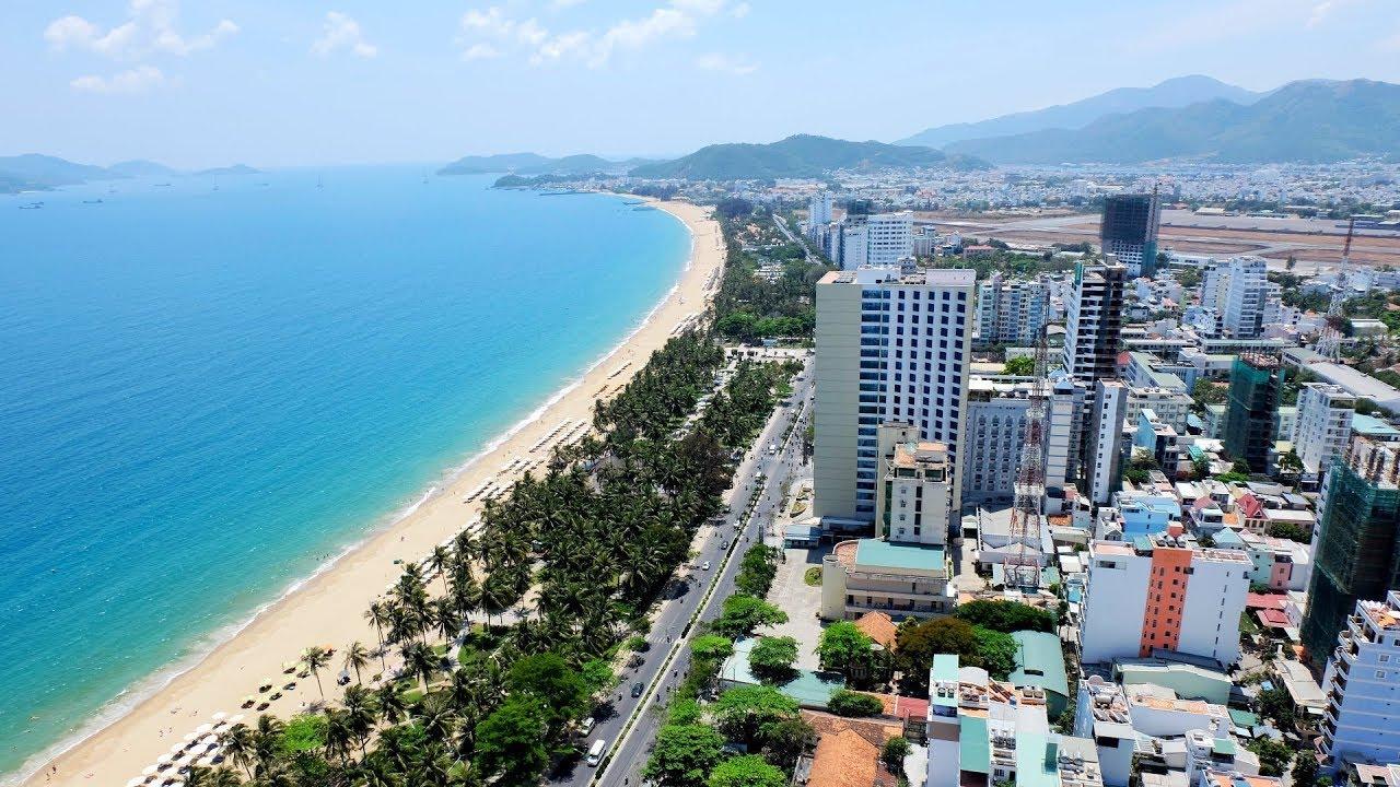 Вьетнам: лучшие пляжи