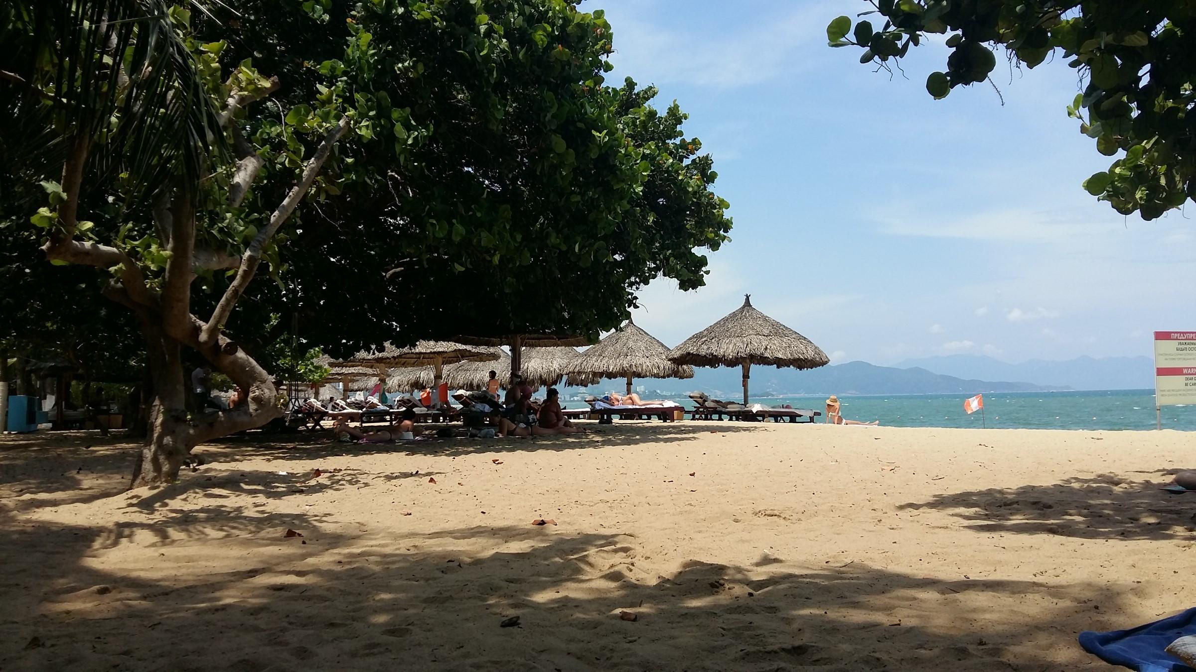 Нячанг: пляжи курорта