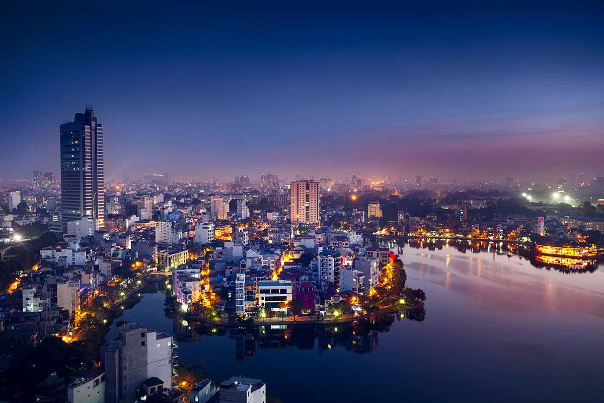 Вьетнам: лучшие курорты