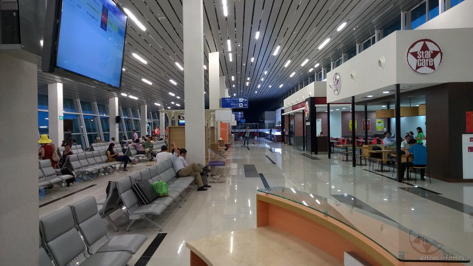 Фукуок, аэропорт: обзор
