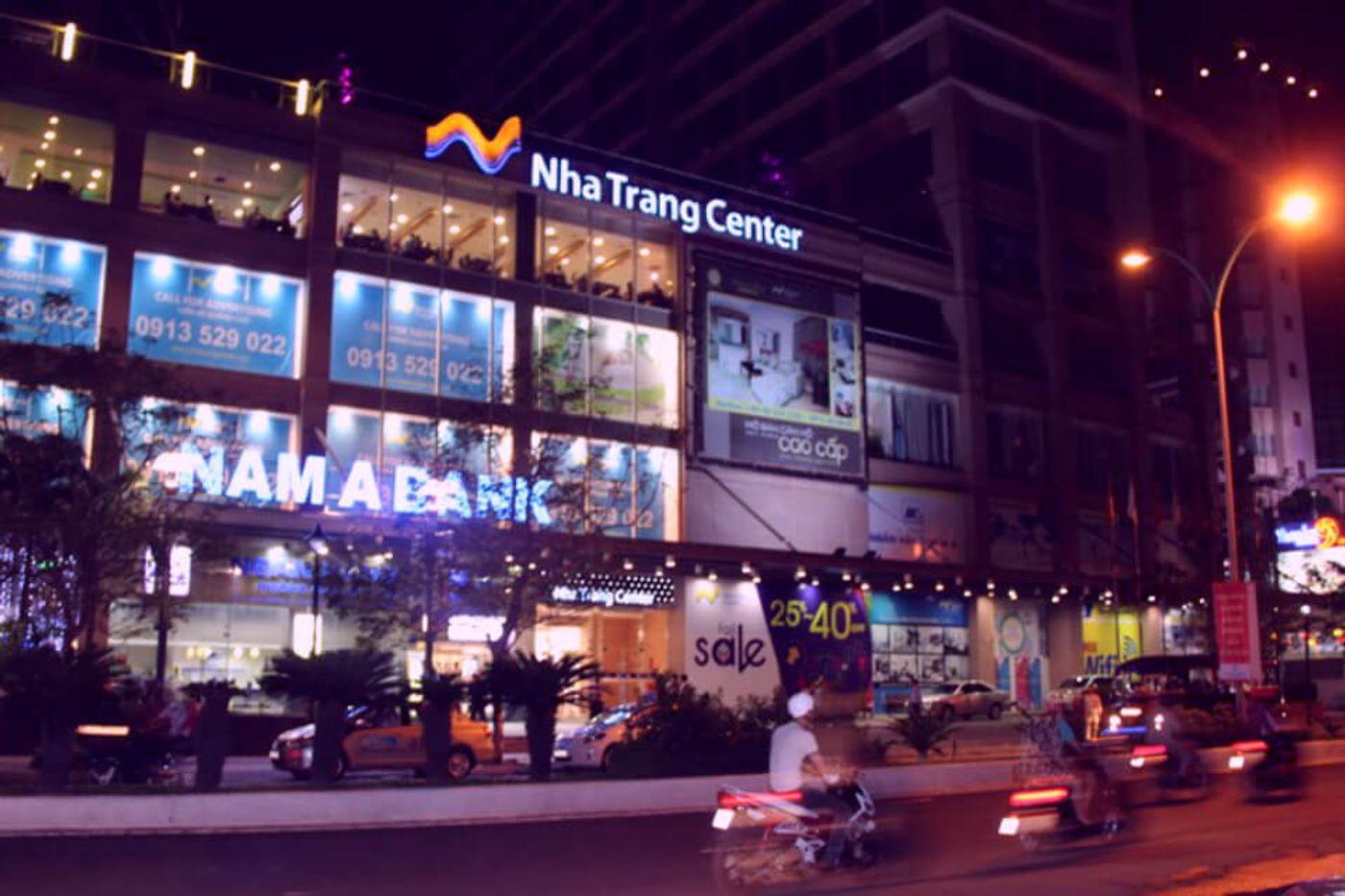 Нячанг: торговые центры
