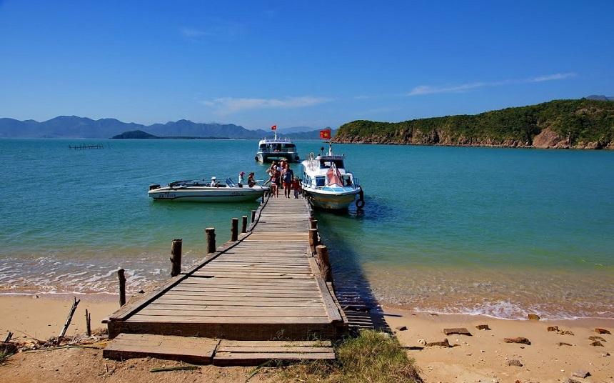 ТОП-20 лучших экскурсий Вьетнама северные острова Нячанга