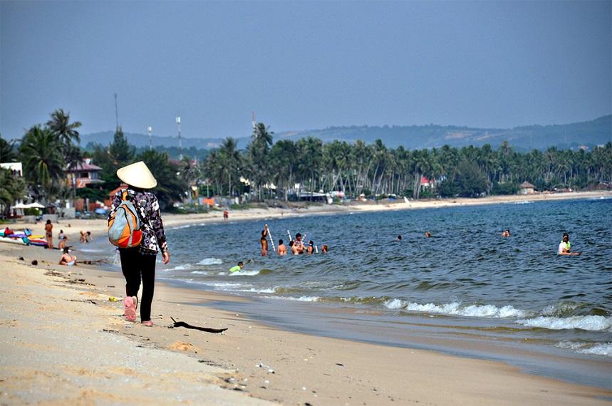 Пляж Пухай Фантхьет