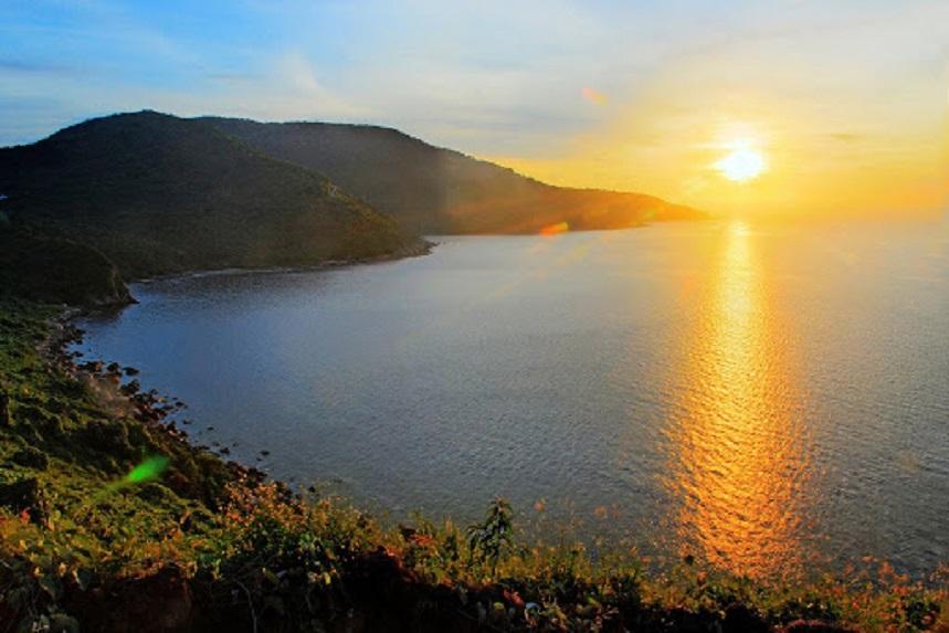 полуостров Сон Тра