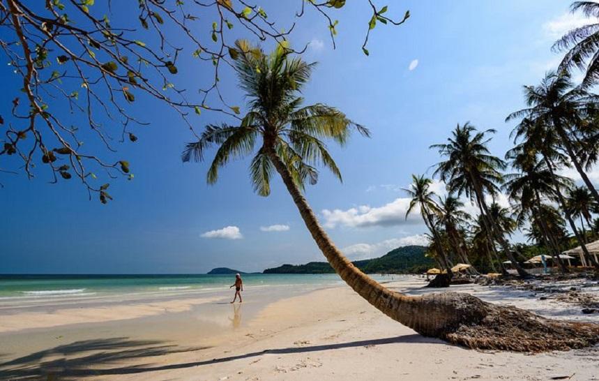 ТОП-25 лучших пляжей Вьетнама
