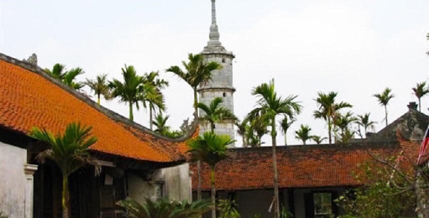 ТОП-25 достопримечательностей Вьетнама