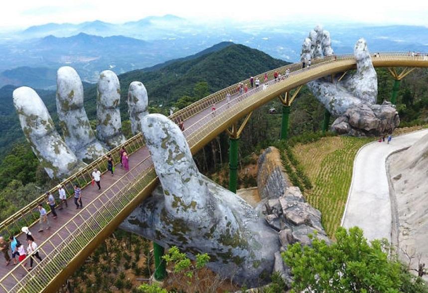 ТОП-20 лучших экскурсий Вьетнама