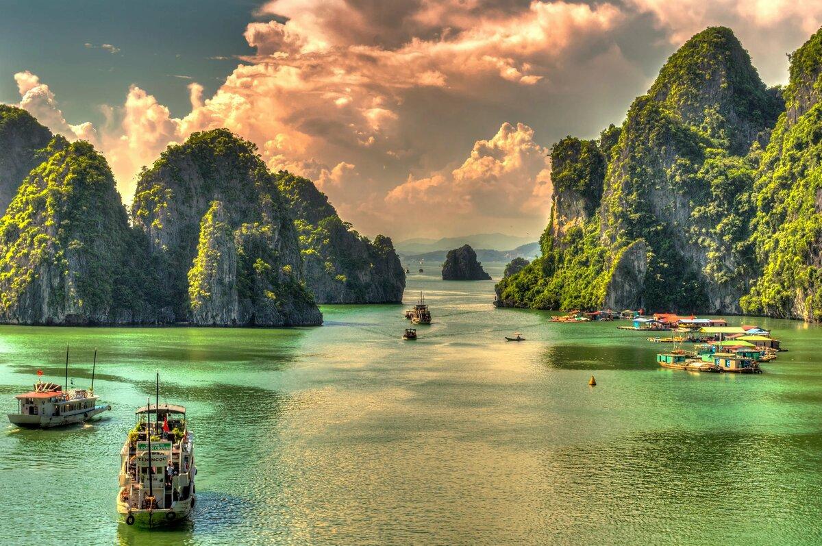 Сколько брать денег с собой во Вьетнам