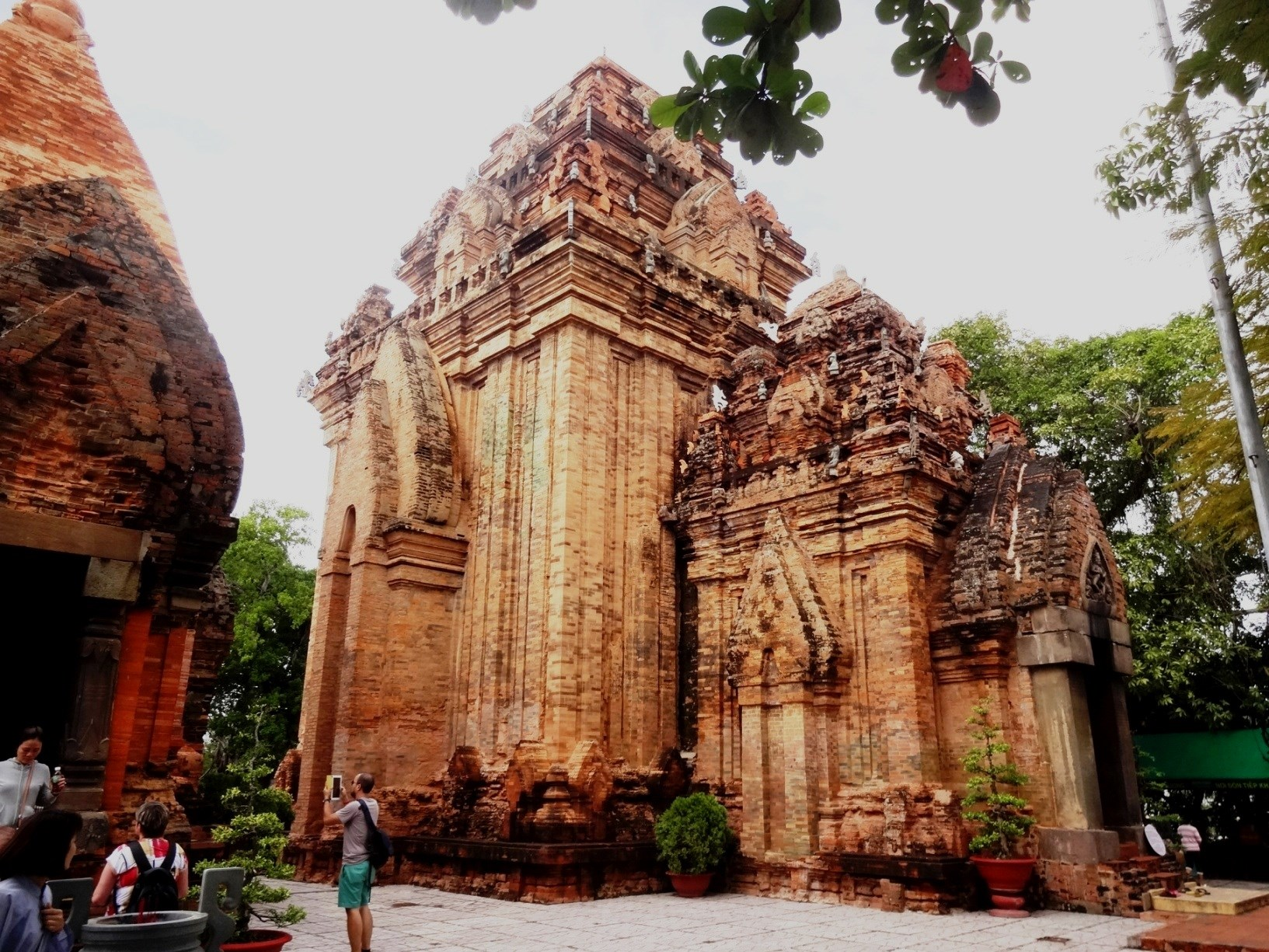 Вьетнам: что посмотреть