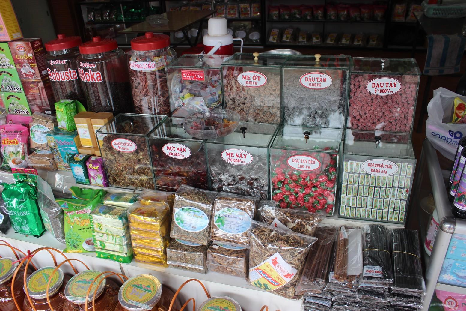 Вьетнам: что купить и привезти