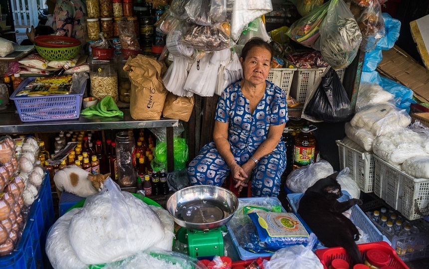 ТОП-20 лучших экскурсий Вьетнама Чайнатаун в Хошимине