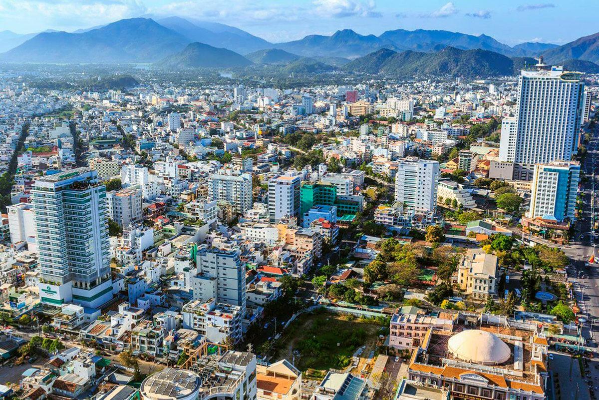 Вьетнам: когда сезон дождей
