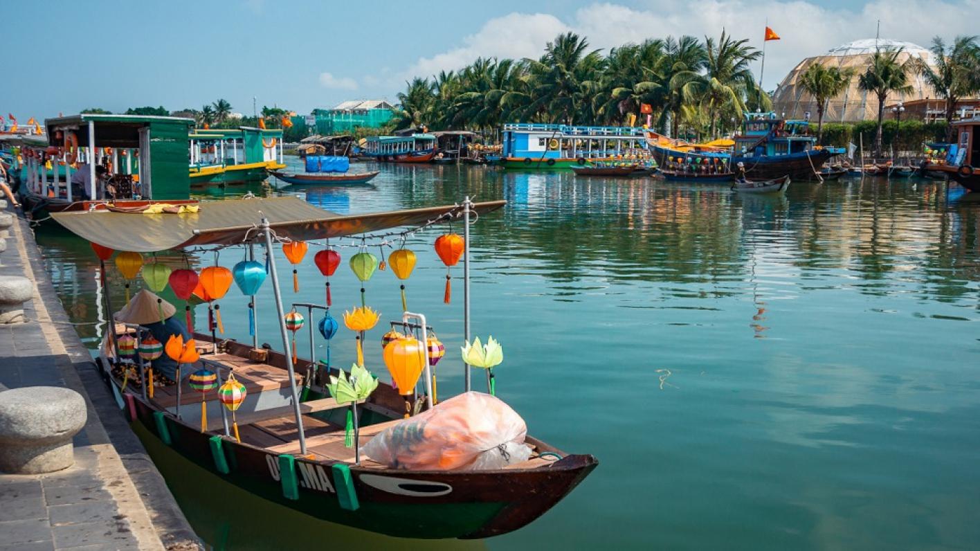Вьетнам достопримечательности: что посмотреть