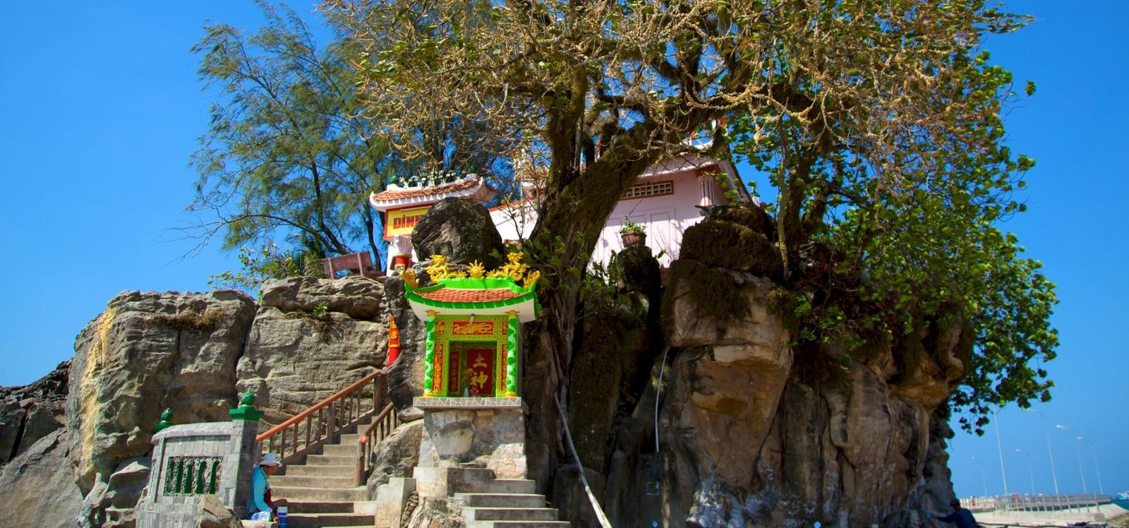 Фото храма Динь Кау
