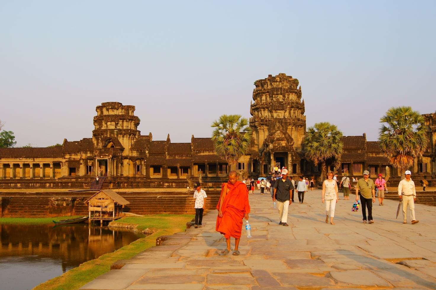 Фото Камбоджи