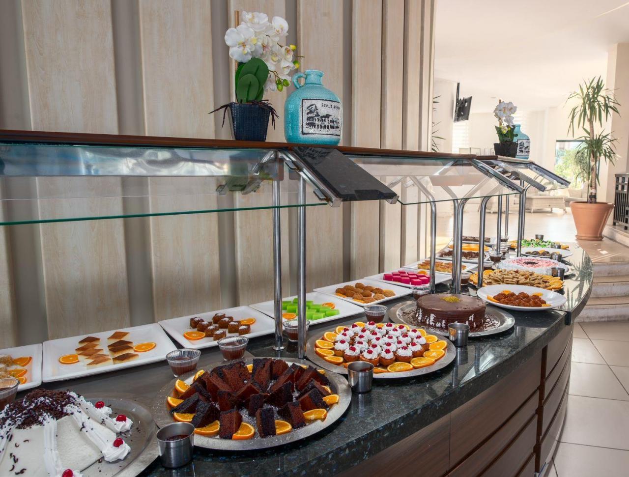 Фото еды в Голден Лотус