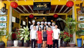 Нячанг: рестораны для туристов с отменной едой