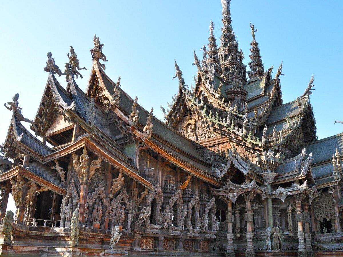 Фото достопримечательности Вьетнама