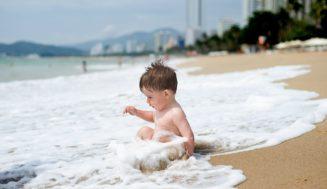 Вьетнам с ребенком или куда поехать