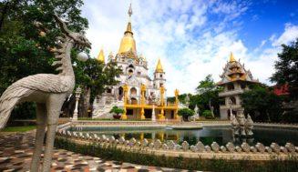 Таиланд или Вьетнам