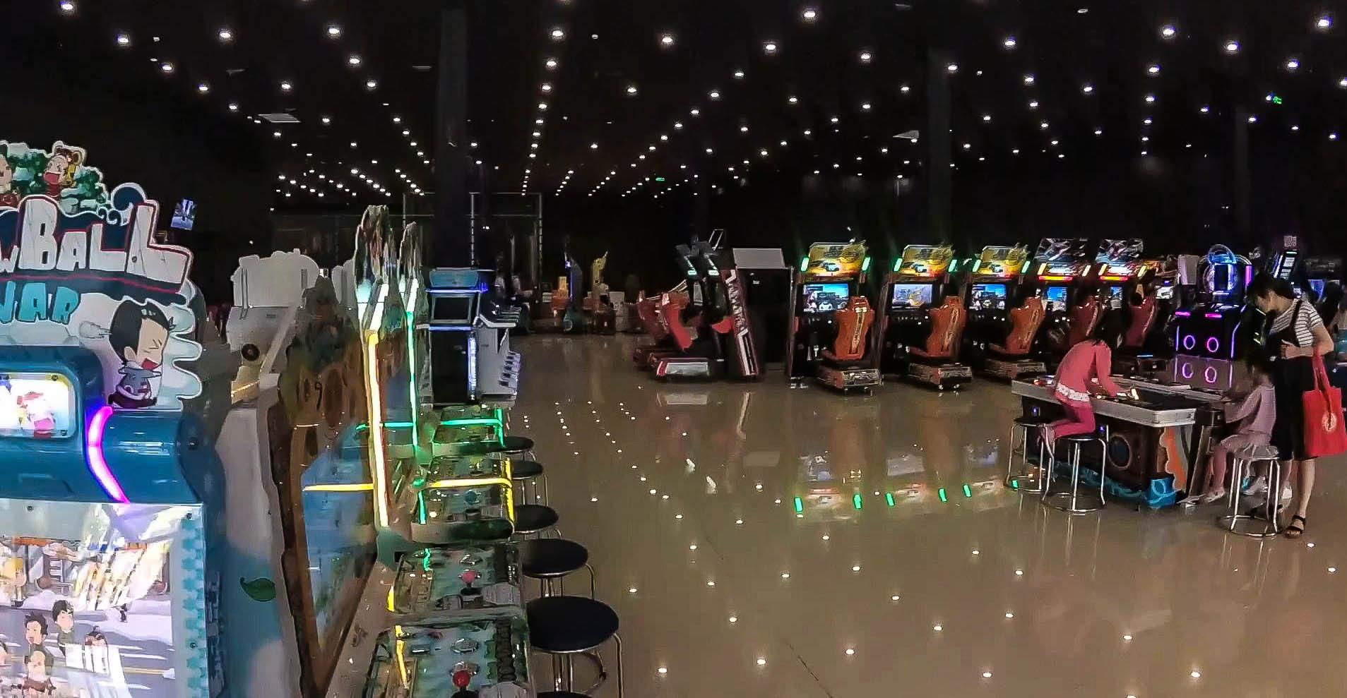 Игровые автоматы на Винперл