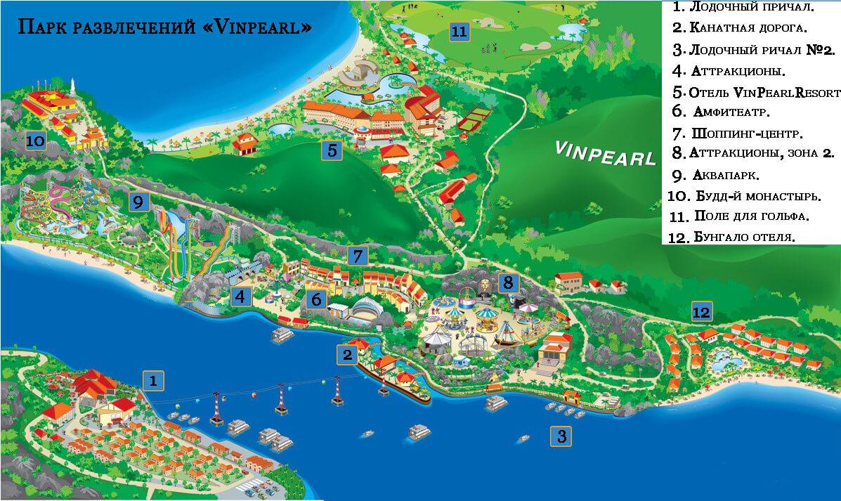 Фото карты Винперл