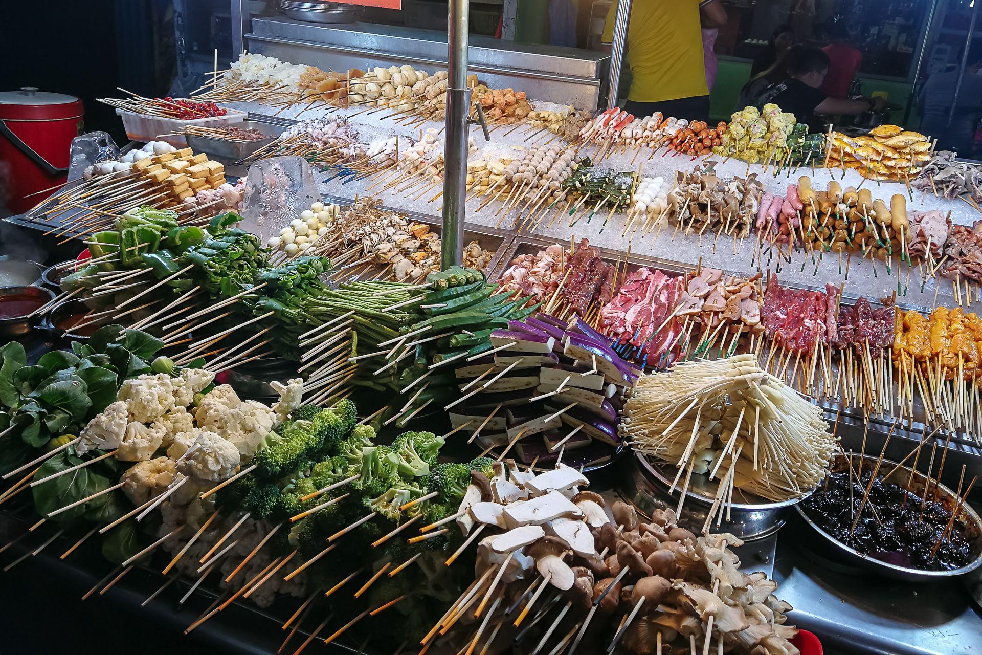 Фото мясных продуктов