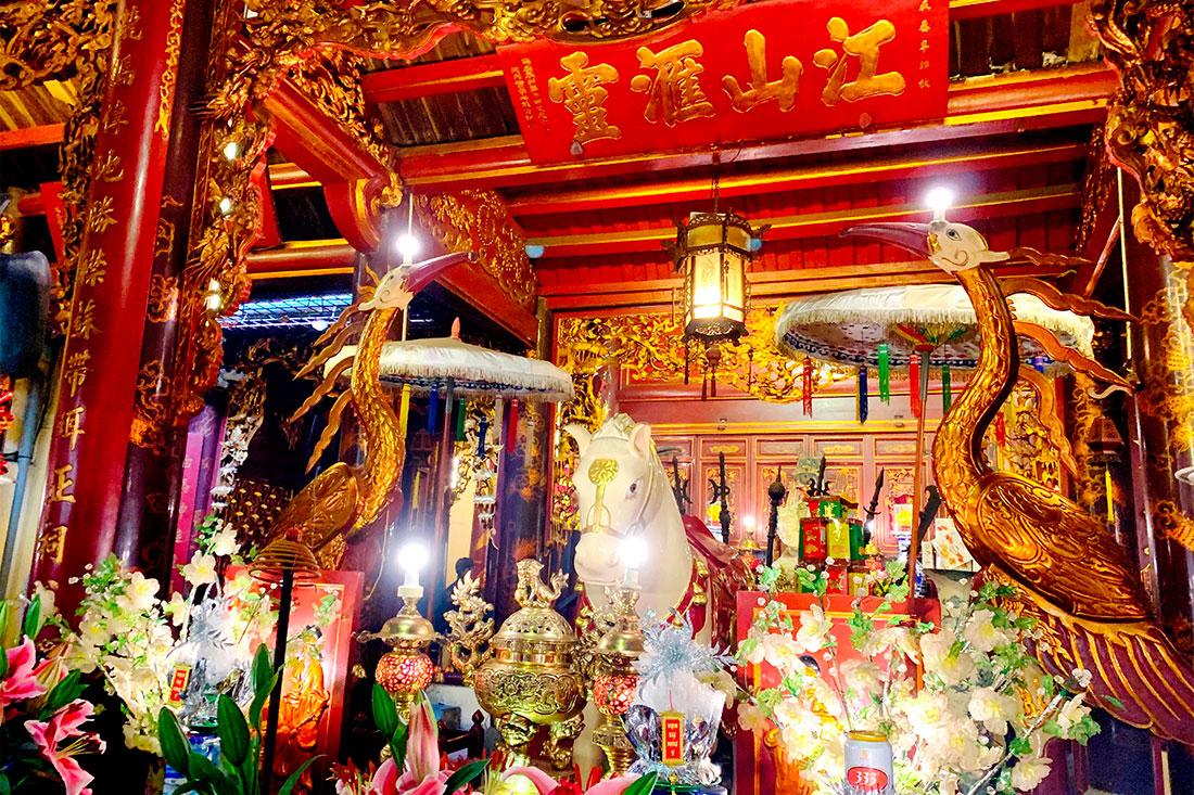Фото храма Бать Ма