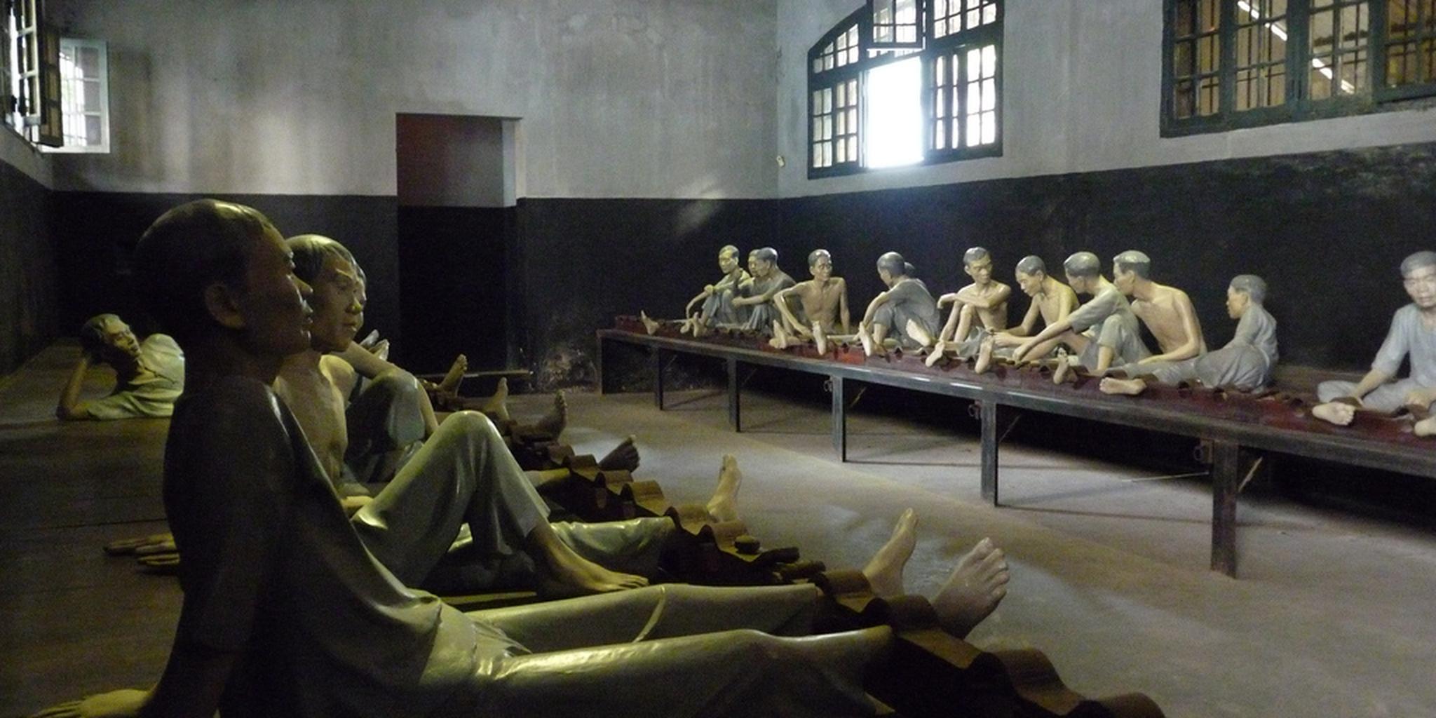 Фото музея Хоа Ло