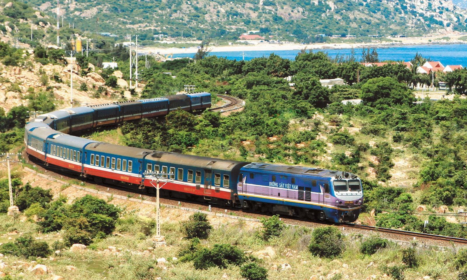 Фото поезда