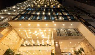 Majestic Premium Hotel 4* (Маджестик Премиум Хотел) в Нячанге