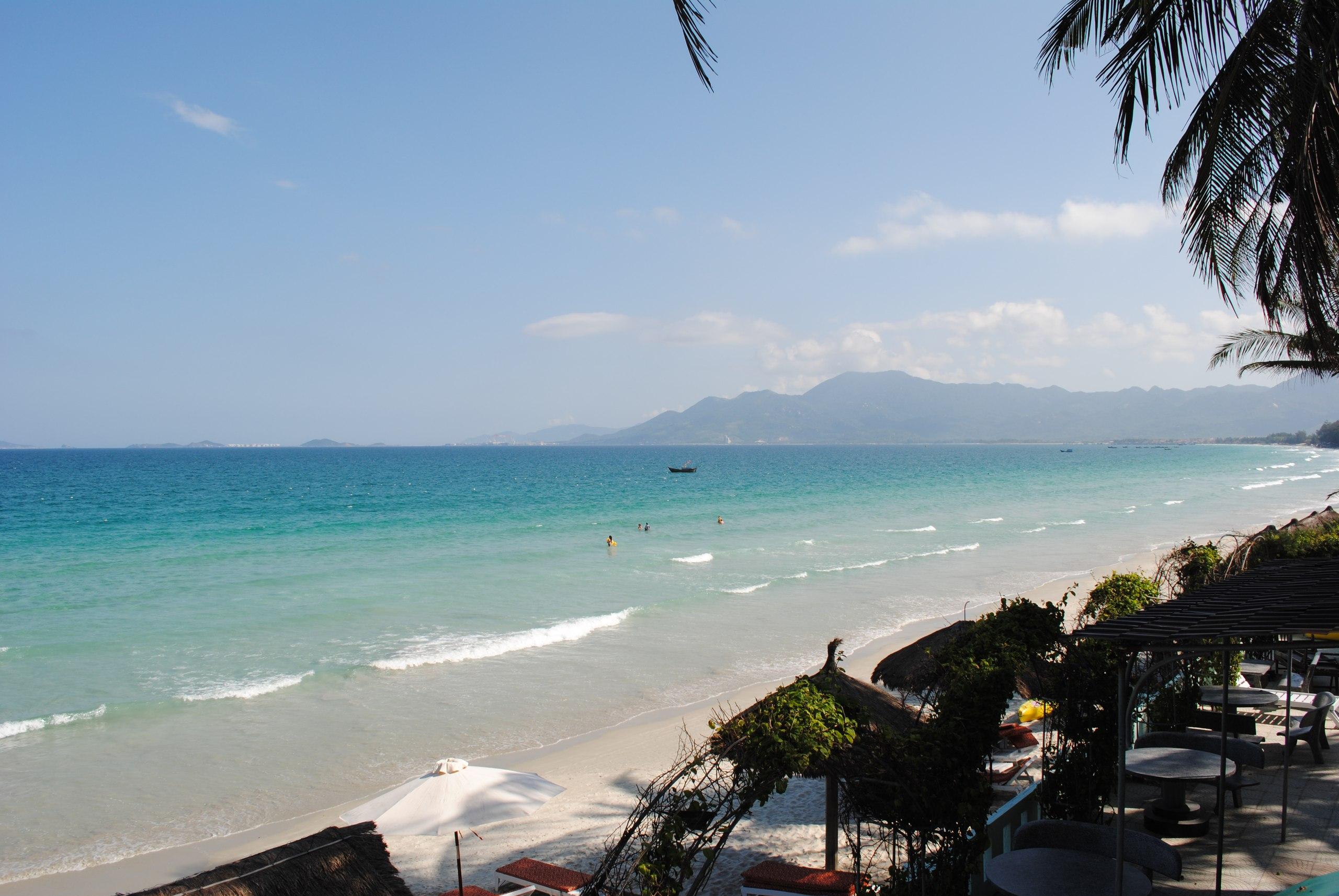 Фото пляжа Парадайз
