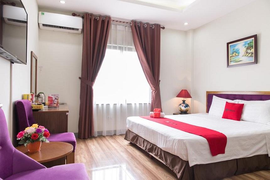 Mai Hanoi