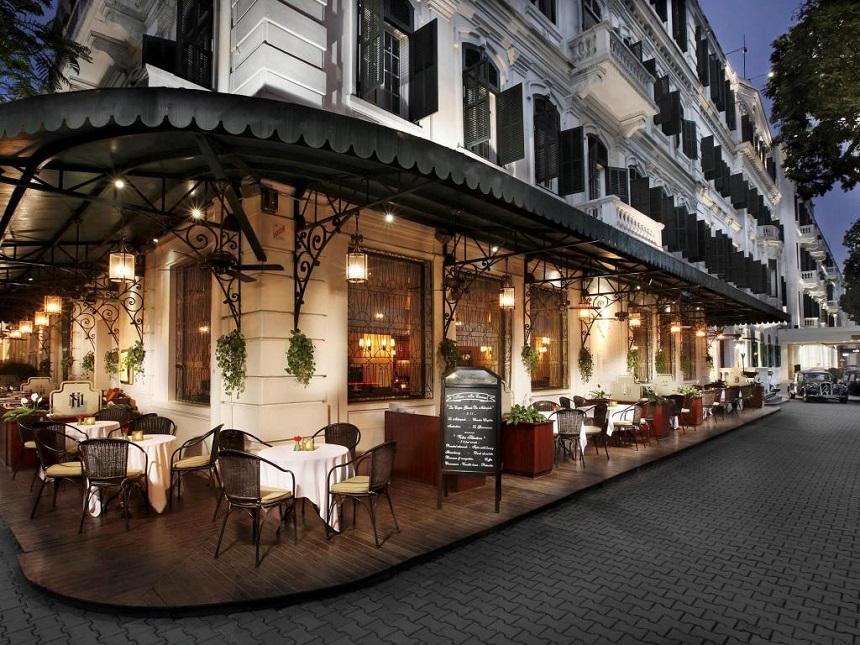 Гостиницы Ханоя, Вьетнам