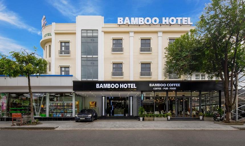 Bamboo Hotel Da Nang