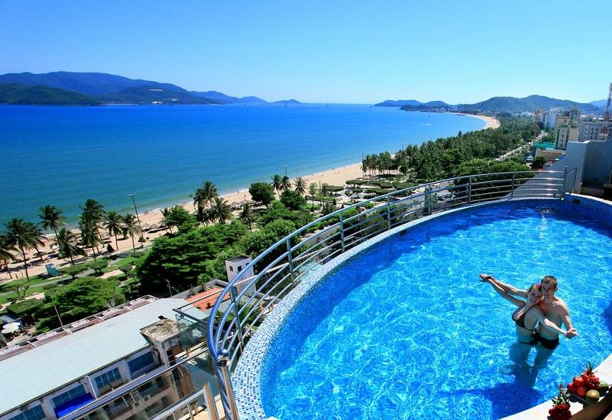 ТОП-25 лучших отелей и гостиниц Вьетнама в Нячанге