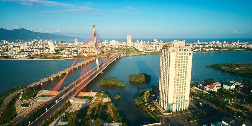 ТОП-25 лучших отелей и гостиниц Вьетнама в Дананге