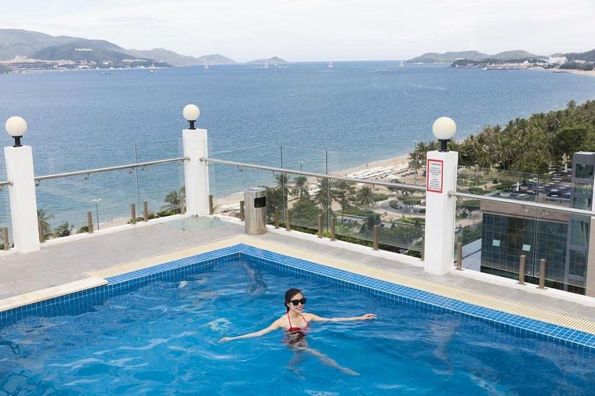ТОП-25 лучших отелей и гостиниц Вьетнама Нячанг