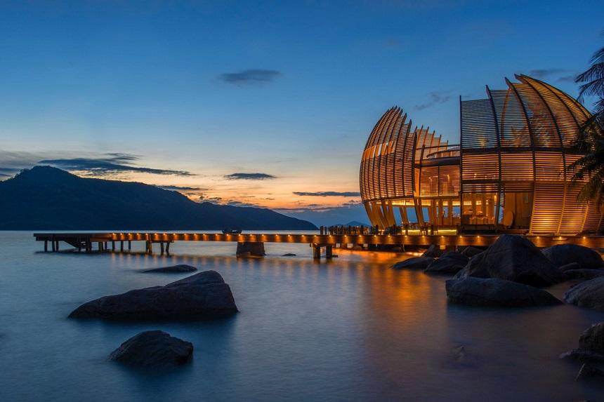 ТОП-25 лучших отелей и гостиниц Вьетнама An Lam Retreats
