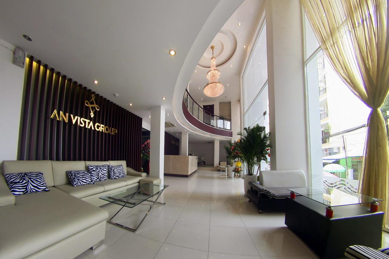 Фото An Vista Hotel 4*