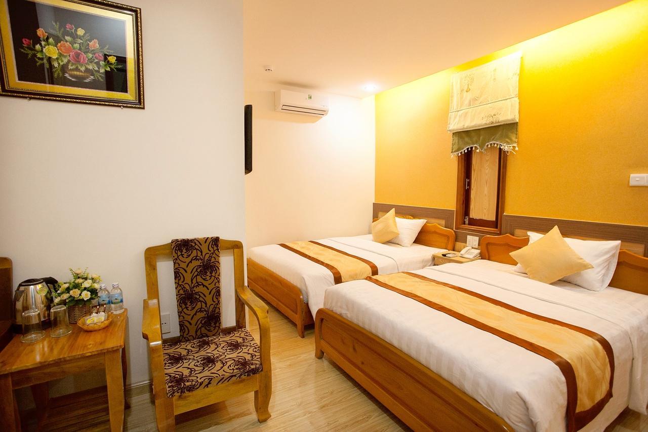 Фото номера в Galaxy 3 Hotel 3*