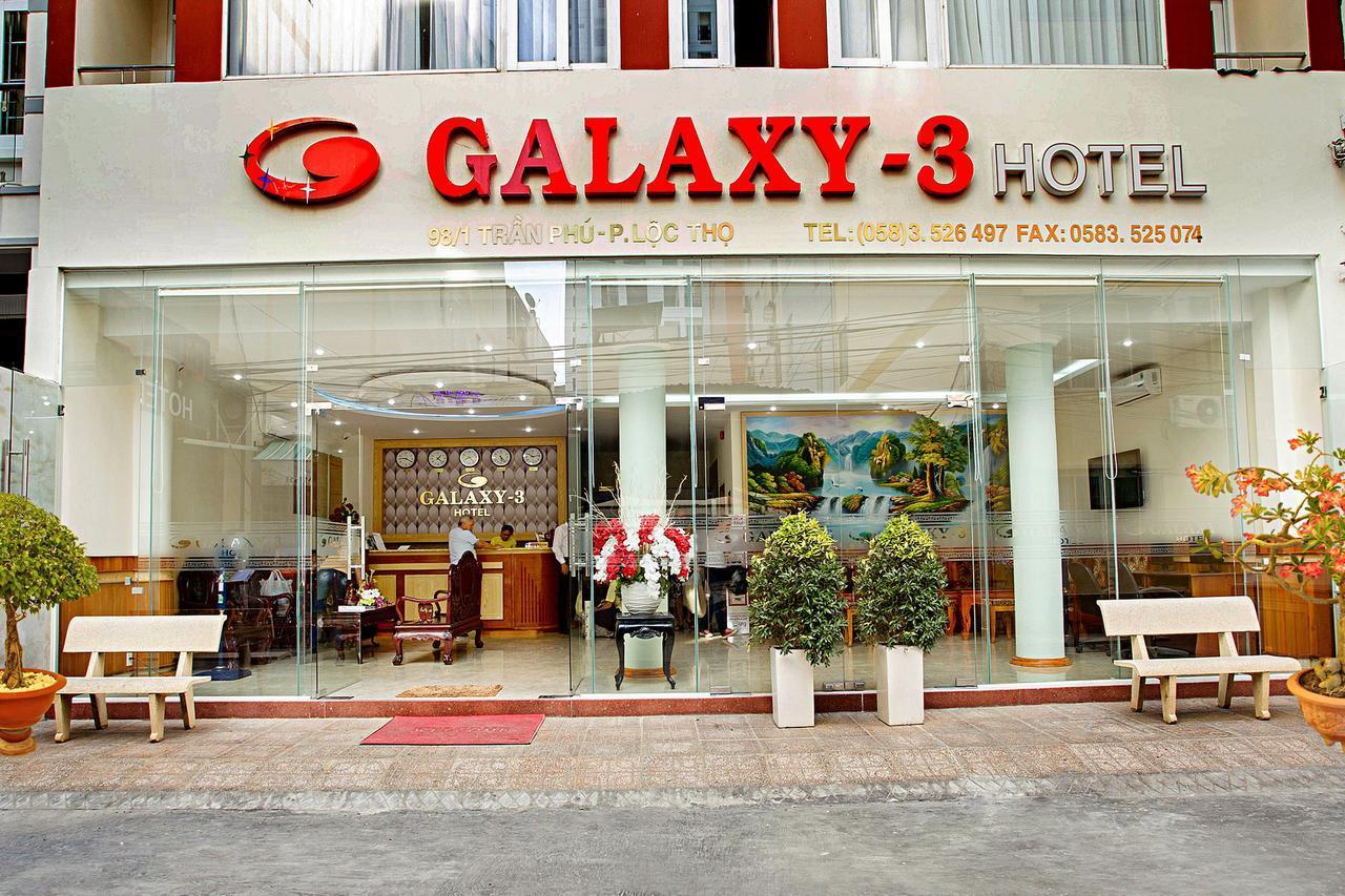 Фото Galaxy Hotel 3