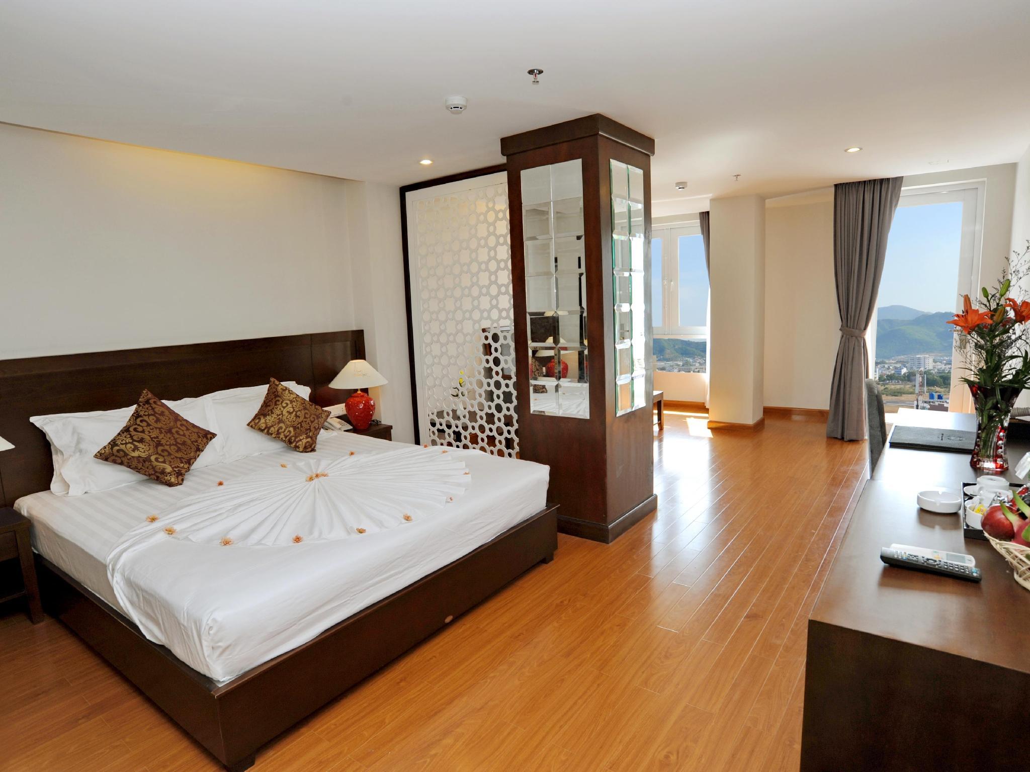 Фото номера в Hanoi Golden Hotel 3*