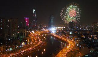 Праздники Вьетнама: даты, обзор мероприятий
